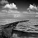The Old Pier by cclaude