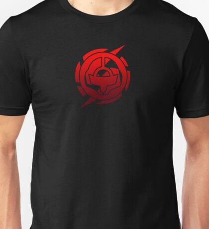 Samus/Screw Attack Unisex T-Shirt