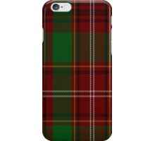 01520 Ainslie #2 Clan/Family Tartan Fabric Print Iphone Case iPhone Case/Skin