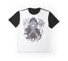 Roxas (Kingdom Hearts) Graphic T-Shirt