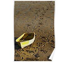 Dragged ashore... Poster