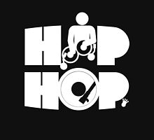 Hip Hop   Fresh Threads Unisex T-Shirt