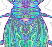 Iridescence Sticker