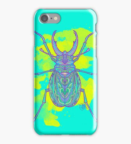 Iridescence iPhone Case/Skin