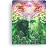 Earth Guardian Canvas Print