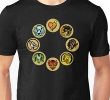Vigors!!  Unisex T-Shirt