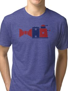 """""""Bow Ties are Cool"""" Tri-blend T-Shirt"""