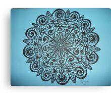 Irish Lace Canvas Print