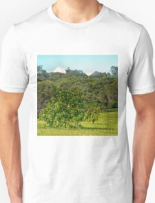 Fruit tree on a rural property T-Shirt