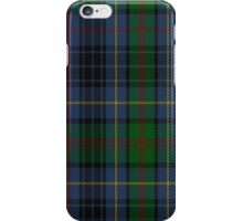 01545 Allen #2 Family Tartan Fabric Print Iphone Case iPhone Case/Skin