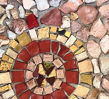 stones and precious stones by Erik Lopez