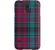 01550 Alma College Tartan Fabric Print Iphone Case Samsung Galaxy Case/Skin