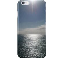 sea of san diego, california iPhone Case/Skin