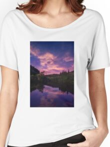 The Journey II Women's Relaxed Fit T-Shirt