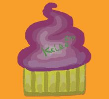 Channel Logo CupCake suger by KcLee677