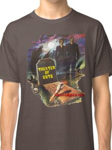 Theater Of Guts design 3 Classic T-Shirt