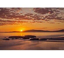 South West Rocks, NSW Australia Photographic Print