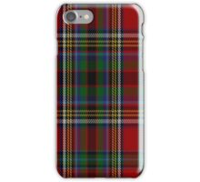 01557 Anderson of Ardbrake Clan/Family Tartan Fabric Print Iphone Case iPhone Case/Skin