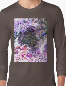 Back To Nature Long Sleeve T-Shirt
