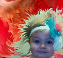 Baby Bloomer (For My Makayla Grace) by Charldia