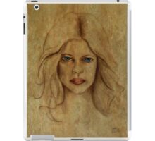Baby Doll iPad Case/Skin
