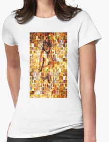 All of Them Womens Fitted T-Shirt