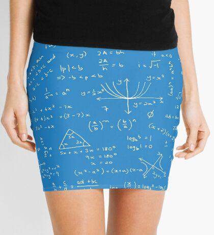 Algebra Math Sheet 2 Mini Skirt