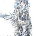 Sinon Cool by ZetsumeiArashi
