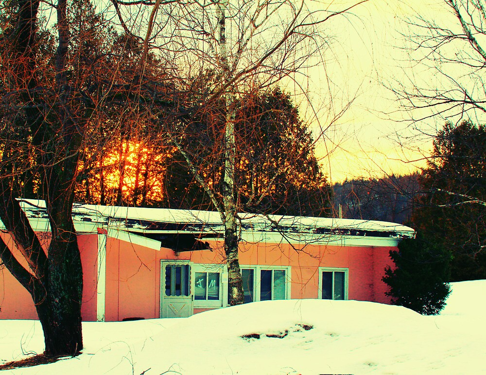 A Fixer Upper at SunDown by Nazareth