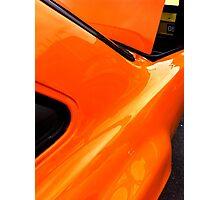 Tangerine Dream Photographic Print