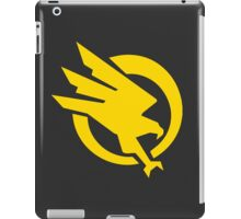 GDI : Global Defense Initiative iPad Case/Skin