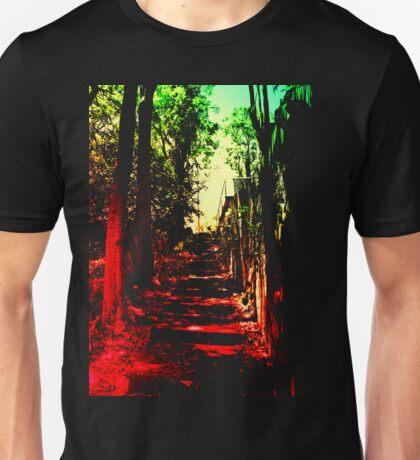The Beaten Track Unisex T-Shirt