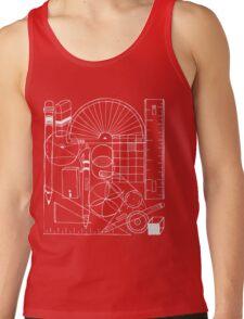Math & Science Tools 1 T-Shirt