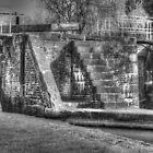 Lawton Locks by shauncompton