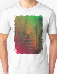 The Beaten Track 2.0 T-Shirt