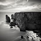 Pembrokeshire Coast by macoller