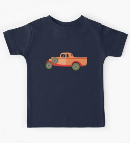 Ford Coupe 304 Kids Tee