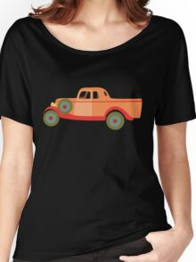 Ford Coupe 304 Women's Relaxed Fit T-Shirt