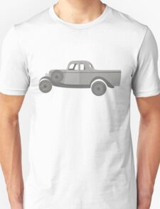 Ford Coupe 304 b&w T-Shirt