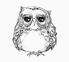 Fat owl is Unimpressed Unisex T-Shirt