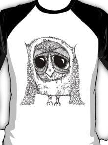 Floppy Owl T-Shirt