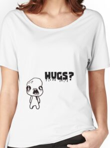 Hugs? Women's Relaxed Fit T-Shirt