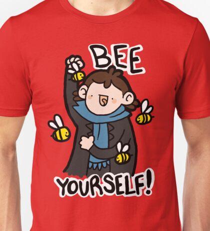 Bee Yourself! Unisex T-Shirt