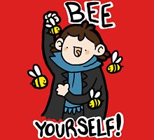 Bee Yourself! Unisex T-Shirt