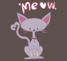 Meoww by Luciënne Daniëlle van Bokhorst