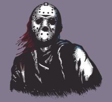 Les Mis Jason by kal5000