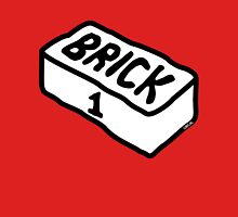 'Brick 1' Unisex T-Shirt