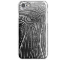 Pattern Lines iPhone Case/Skin