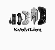 Controller Evolution Unisex T-Shirt