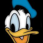 Donald Duck by Mytholxgy